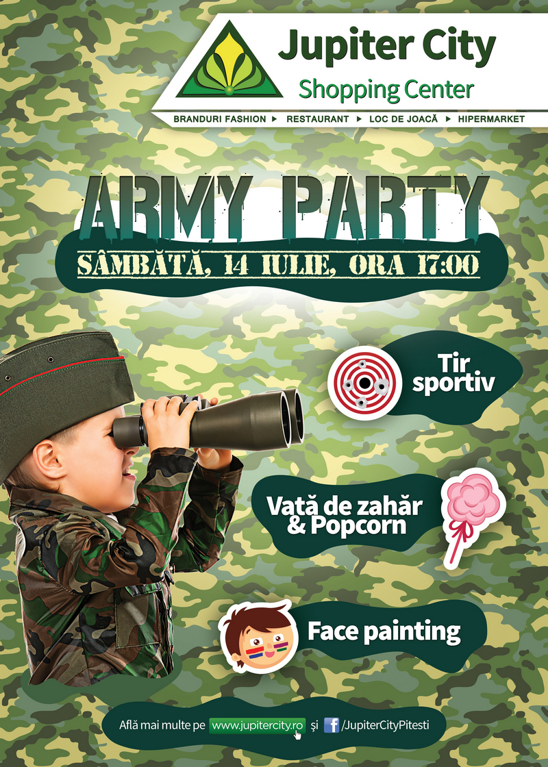 Army Party