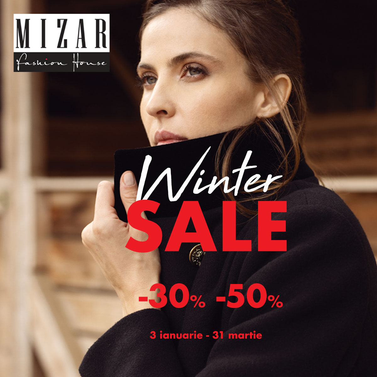 Winter Sale la Mizar